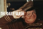 The Daily Slash: November 12 2010