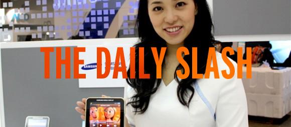 The Daily Slash: November 10 2010