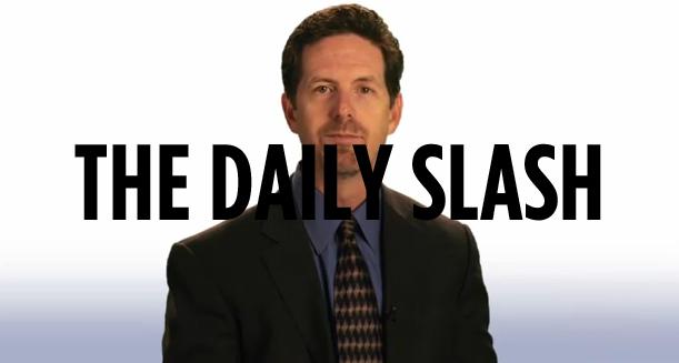 The Daily Slash: November 22 2010