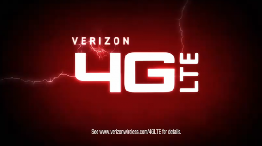 "Verizon's ""most advanced"" 4G LTE network confirmed for Dec 2010 [Video]"