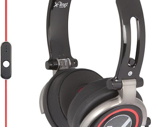 iFrogz announces new Vertex headphones exclusive to Best Buy