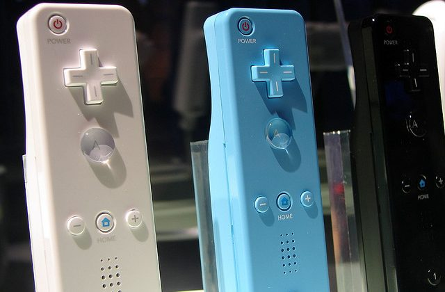 Why my Nintendo Wii has been collecting dust