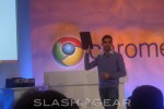 Google announces chrome notebook pilot program