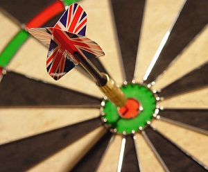 World Darts Championship to be Filmed With 32 Cameras, Shown Off in 3D