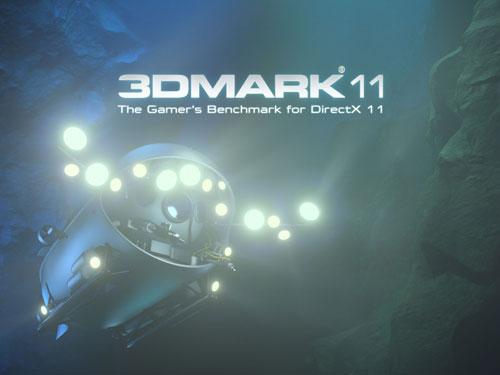Futuremark delays 3DMark 11, geeks saddened