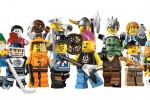LEGO Announces Release of Blind-Boxed Minifigs Series 4