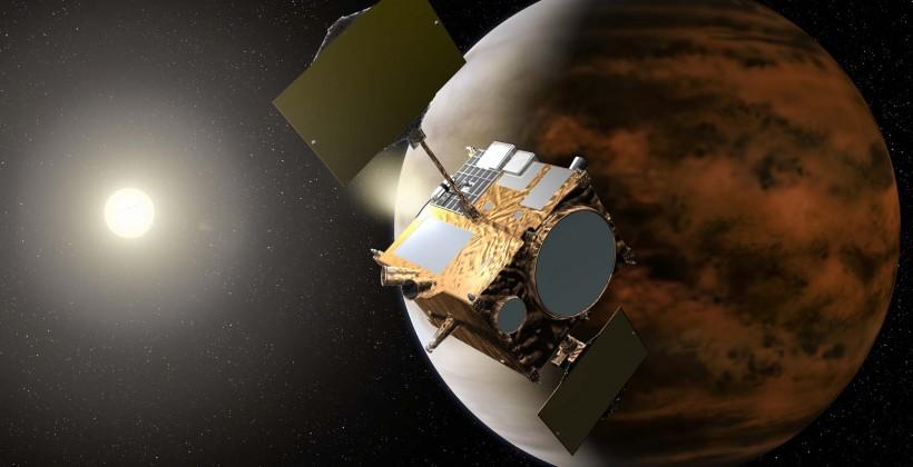 Akatsuki Venus probe overshoots: next chance in 7 years