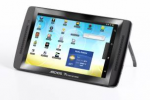 Archos 70 Internet Tablet Available Now, First Android Tablet with 250GB HDD