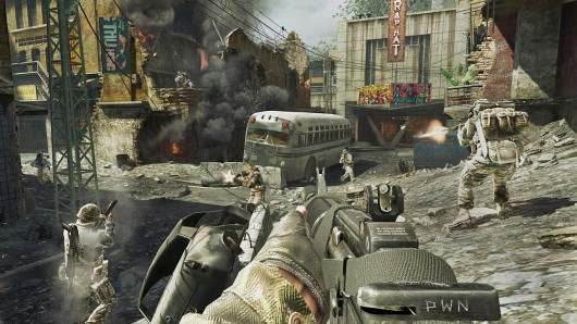 Call of Duty: Black Ops was Reportedly the Most Pirated Game in 2010