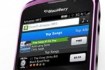 BlackBerry Amazon MP3
