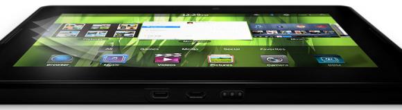 Sprint 4G tablet plans confirmed: PlayBook, HTC EVO Shift 4G or something else?