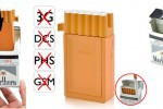 World's Smallest Cellphone Jammer Blocks GSM and 3G Signals