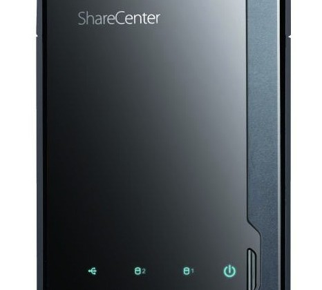 D-Link ShareCenter Pulse 2-bay consumer NAS revealed