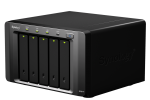 Synology DiskStation DS1511+ packs 15TB (or 45TB with booster drives)