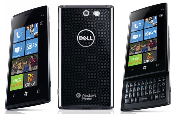 Dell Venue Pro Available Starting Today, Will Ship by December 9th