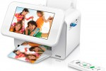 Epson PictureMate Show Digital Photo Frame and Printer Available Now