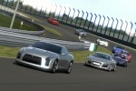 Gran Turismo 5 sells like donuts at a police convention