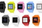HEX Releases Watch Band for iPod Nano Gen 6
