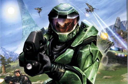 Halo: Combat Evolved Remake Not Being Made, Microsoft Focusing on Reach