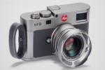 Watch a Leica M9 get built on video!