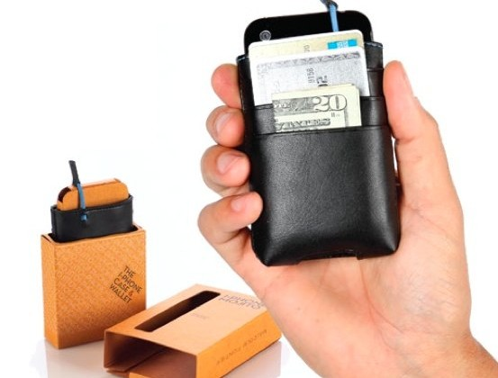 Malcolm Fontier outs iMojito hybrid iPhone case and wallet