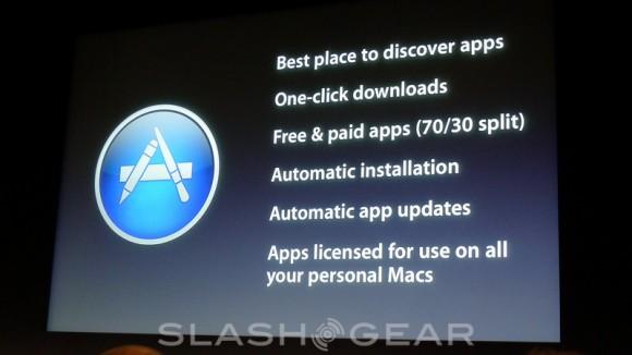 Apple Confirms no Trial Software or Demos in Mac App Store
