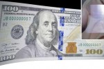 Thin-Film Transistors to Cover Paper Money, Make Counterfeiting Harder