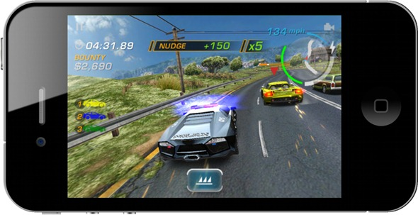 EA iPhone, iPad and iPod touch games slashed to 99 cents