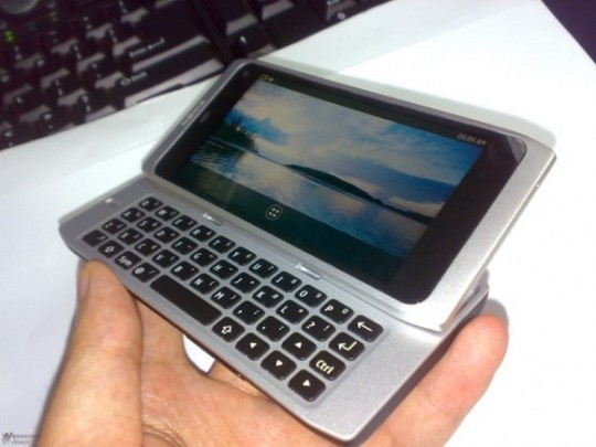 """Nokia focusing on UI dynamics for MeeGo; needs to """"regain the imagination"""""""