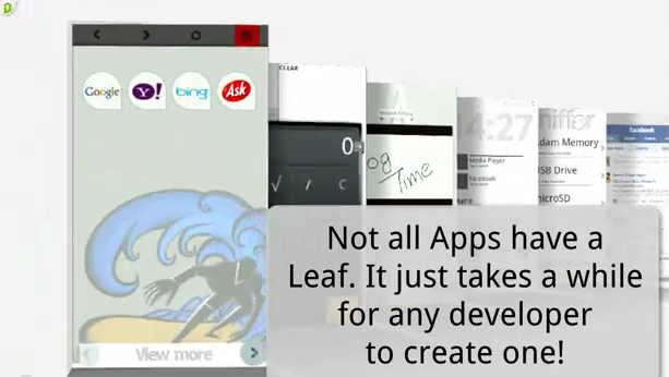 Notion Ink Demos Eden in Part Eight of Series, Shows Off 3rd-Party App Installation [Video]