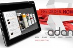 Notion Ink Adam pre-order status slips to mid-January 2011 [Update: only 50 customers affected]