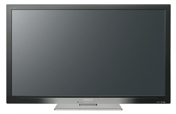 Panasonic VIERA TH-L42G3 HDTV records Full HD video to SDXC