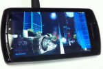 Sony Ericsson PlayStation Phone Gets Benchmarked on Video