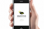 Snapstick iPhone App Lets You Snap the Internet to Your TV [Video]