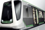 Poland's Inspiro is a Recyclable Subway Car [Video]