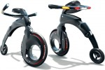 Electric Carbon Fiber YikeBike Now on Sale for $3,595