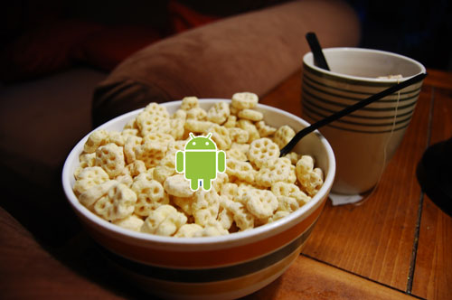 Android Honeycomb to hit in March says insiders