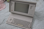 Apple Macintosh Portable prototype sneaks onto ebay
