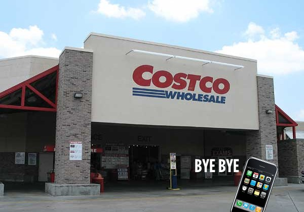 Apple Products to No Longer Be Sold at Costco Membership Warehouse