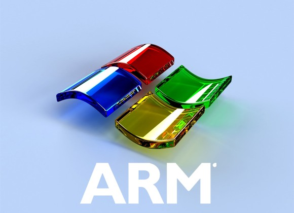 Microsoft to Announce an ARM Processor Compatible Version of Windows OS