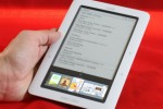 B&N NOOK2 trademark application tips next ereader?