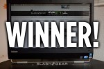 SlashGear Lenovo ThinkCentre M90z Giveaway WINNER ANNOUNCED