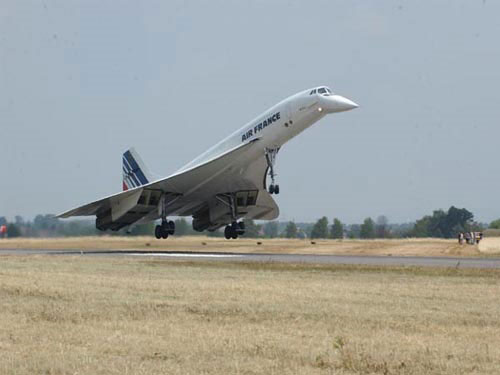 French court finds welder and Continental at fault in fatal Concorde crash