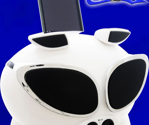 Speakal outs Cool iPig iPhone dock system