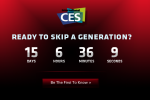 "Motorola Starts Countdown until Tablet, says ""Ready to Skip a Generation?"""