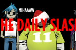 The Daily Slash: December 10 2010
