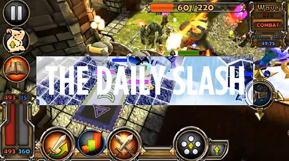 The Daily Slash: December 17 2010