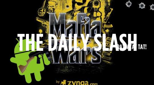 The Daily Slash: December 9 2010