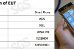 AT&T-spec Dell Venue Pro clears FCC with 3G promise
