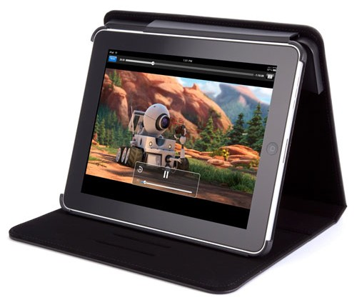 Speck outs DustJacket cases for iPad and Kindle 3